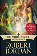 The Path of Daggers: Book Eight of 'The Wheel of Time' (Wheel of Time Other 8) Kindle Edition