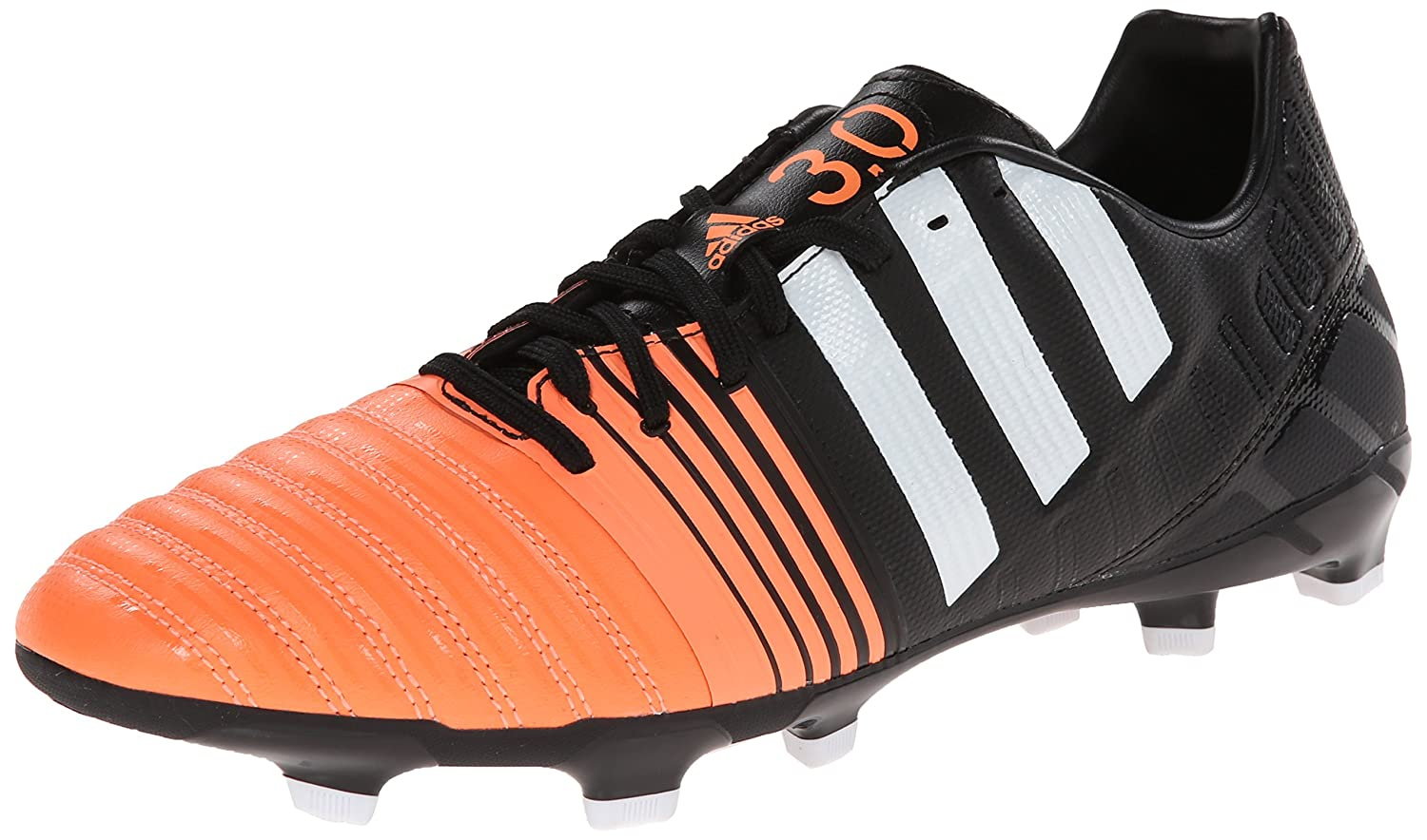 Amazon.com | adidas Performance Men's Nitrocharge 3.0 Firm-Ground Soccer  Cleat | Soccer
