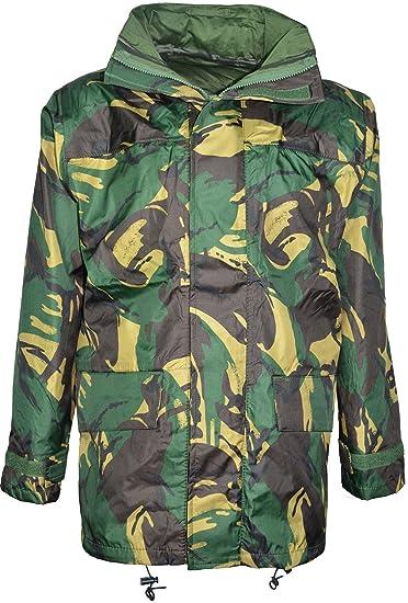 Wet Weather jacket MVP - Chaqueta - para Hombre: Amazon.es: Ropa y accesorios