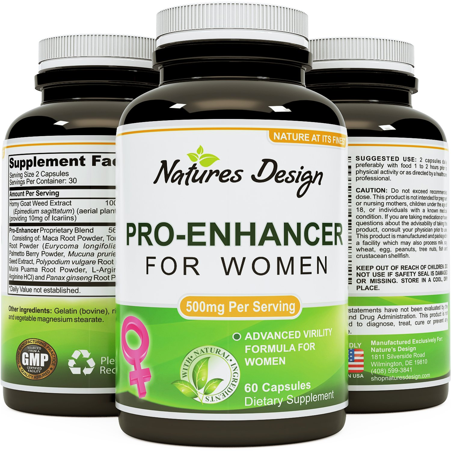 Natural Breast Enhancer Pills, Boost Bust Size and Improve Shape Naturally, Boost Your Bust  and Avoid Weight Gain Elsewhere A Breast Enlargement Supplements with Ginseng + L Arginine