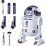Star Wars The Black Series 40th Anniversary Artoo-Detoo (R2-D2) 6 Inch Figure