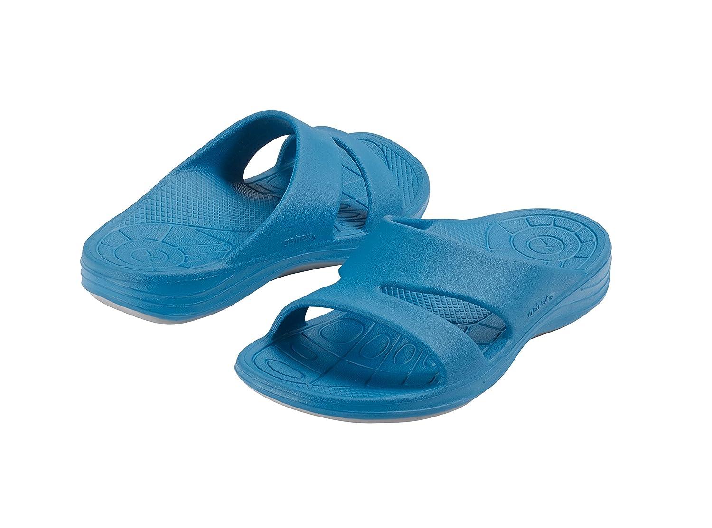 f7ec8244a Amazon.com  Aetrex Women s Lynco Slides  Shoes
