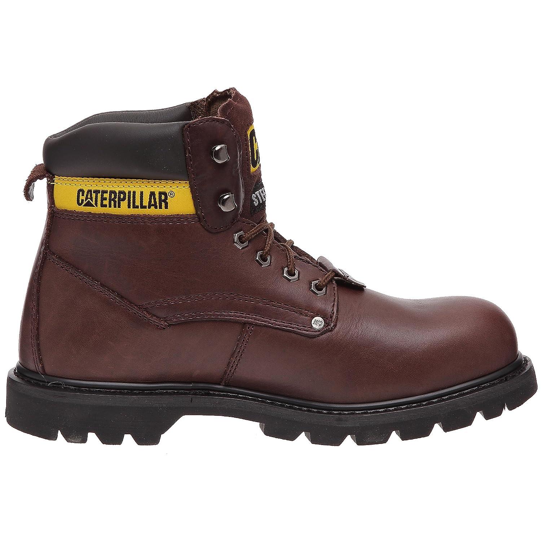 Sacs SbBoots HommeChaussures Et Caterpillar Sheffield 9H2IDE