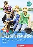 BESTE FREUNDE A1.2 Kursb.+XXL (alum.) (BFREUNDE)