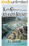 Katie O'Malley and the Obelisk: ATLANTIS BOUND!
