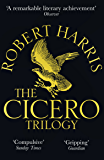 The Cicero Trilogy (English Edition)