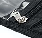 Hanging Toiletry Bag for Women ODESSA. Ideal for