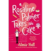 Rosaline Palmer Takes the Cake: 1