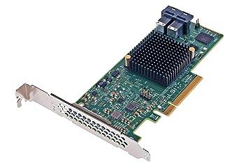 LTronics LSI SAS 9300-8i PCI-E SAS3008 Internal Controller Card 8-Port SATA 6Gbs 12Gb//s