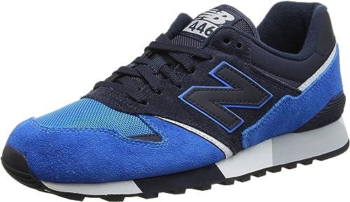 New Balance Herren U446 Sneaker, grau