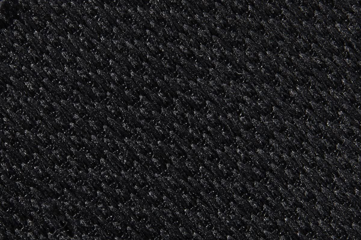 Polyester, Black DashMat Dashboard Cover Ford F-250//350 Super Duty