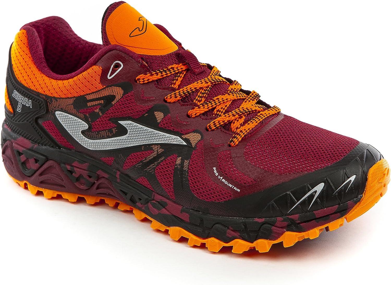 Joma Chaussures Sierra 824: Amazon.es: Deportes y aire libre