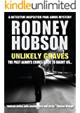 Unlikely Graves (Detective Inspector Paul Amos Mystery Series Book 2)