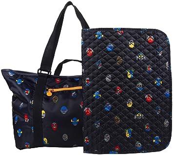 Amazon.com: Stella McCartney kids helecho bolsa de pañales ...