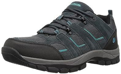 Northside Monroe Low Hiking Boots & Shoes Medium Brown PBT