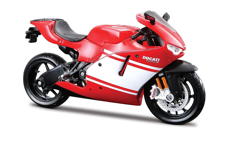 Maisto 1 12 Ducati Desmosedici Rr Toys Games Tamiya Scale Kits
