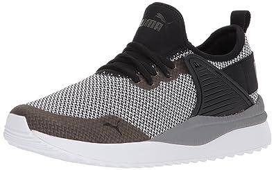 PUMA Unisex Pacer Next Cage Kids Sneaker b57c463b1