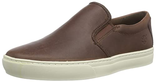 Adventure 2.0 Cupsole FTM_Adventure 2.0 Cupsole Leather Oxford, Mens Low-Top Sneakers Timberland