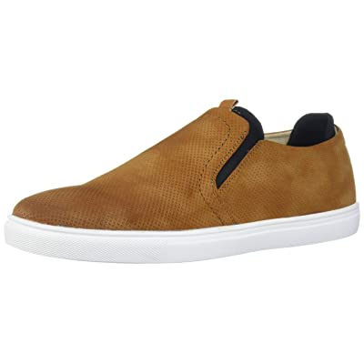 Unlisted by Kenneth Cole Men's Stand Slip on Sneaker | Loafers & Slip-Ons