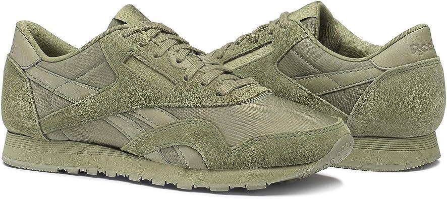 BS7759 Sneaker Shoes, Hunter Green