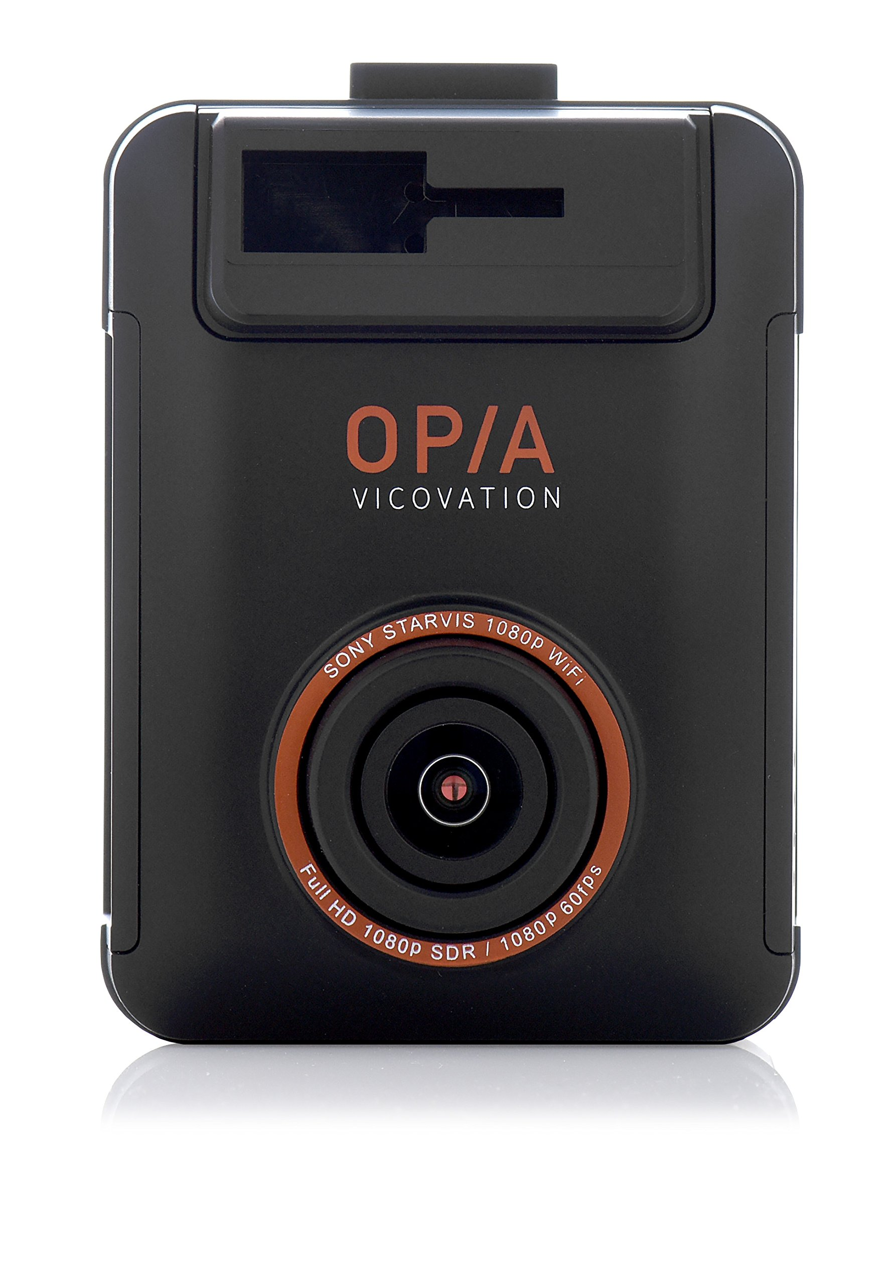 Vicovation Vico-Opia1 SONY STARVIS Full HD 1080p SDR WiFi Smart CarCam (solo)
