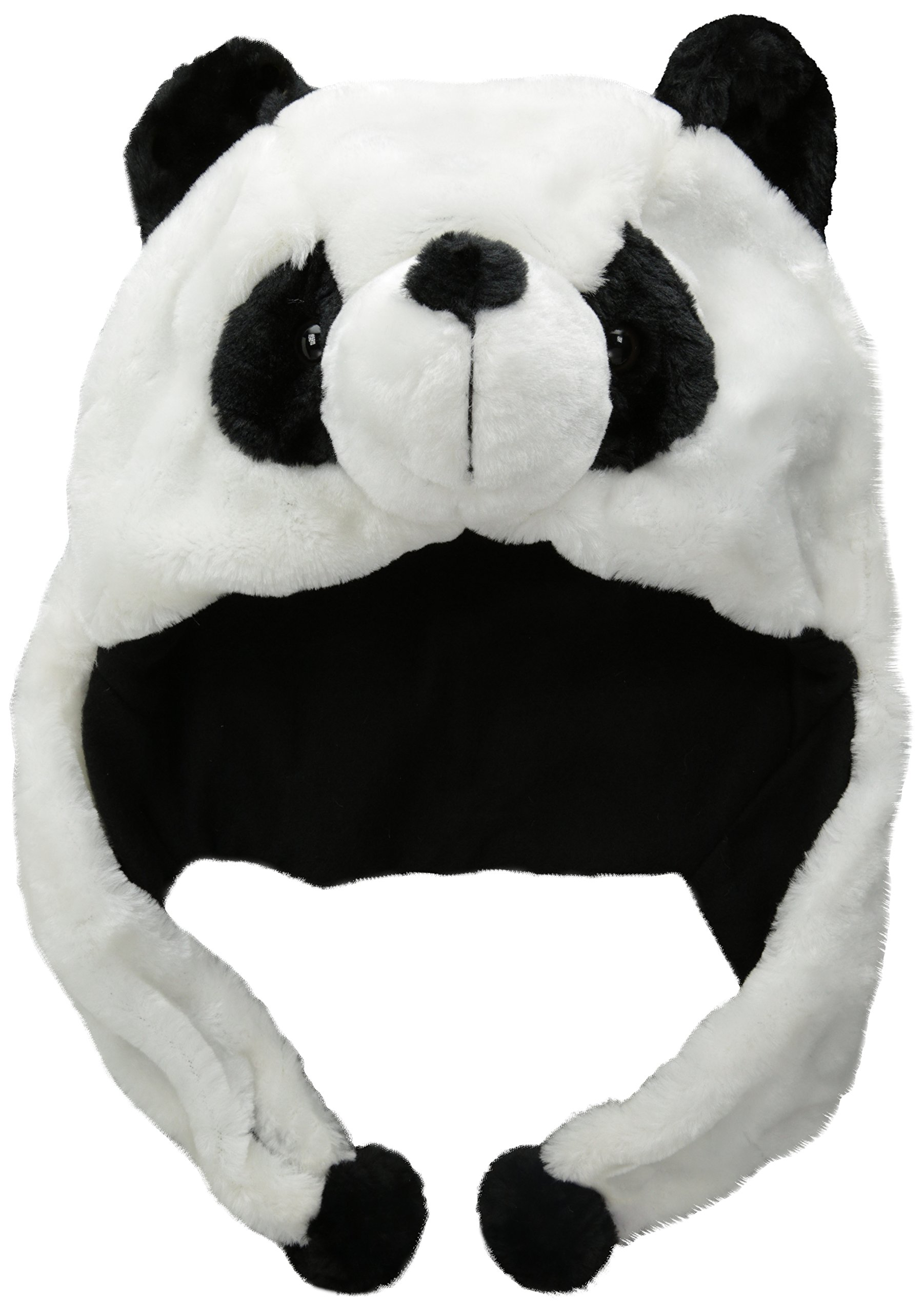 FOCO San Francisco Giants 2012 Panda Short Thematic Hat