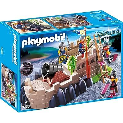 Playmobil Superset Castillo: Juguetes y juegos