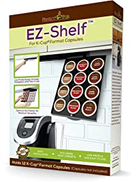 Coffee Pod Holders Amazon Com