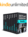 Diets and Exercises Bundle: Healthy Diet Recipes and Amazing Exercises For Staying Fit (coconut oil, mediterranean diet, crockpot recipes)