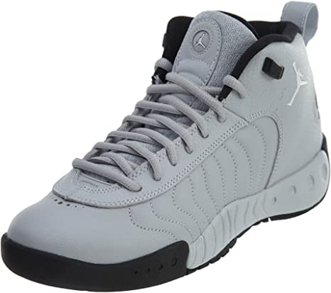 Jordan Jumpman Pro - Zapatillas de Baloncesto para niño, (Wolf ...