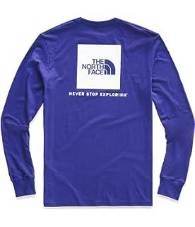 5c6ad81bd Amazon.com: Threadrock Men's Colorado Mountain Long Sleeve T-Shirt ...