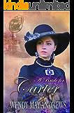 A Bride for Carter (The Proxy Brides Book 6)