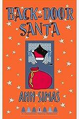 BACK-DOOR SANTA: A Christmas Valley Romance, Book 8 Kindle Edition