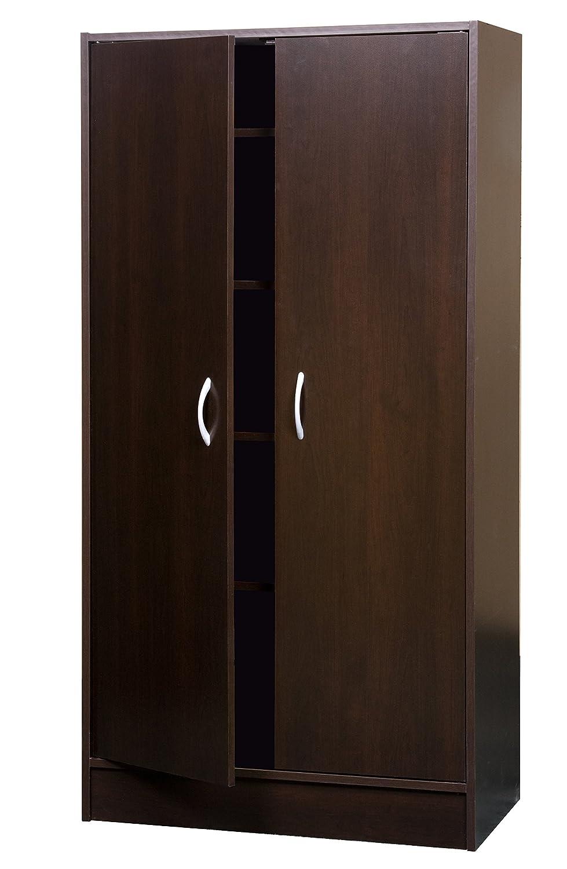 Orion 4 Door Kitchen Pantry