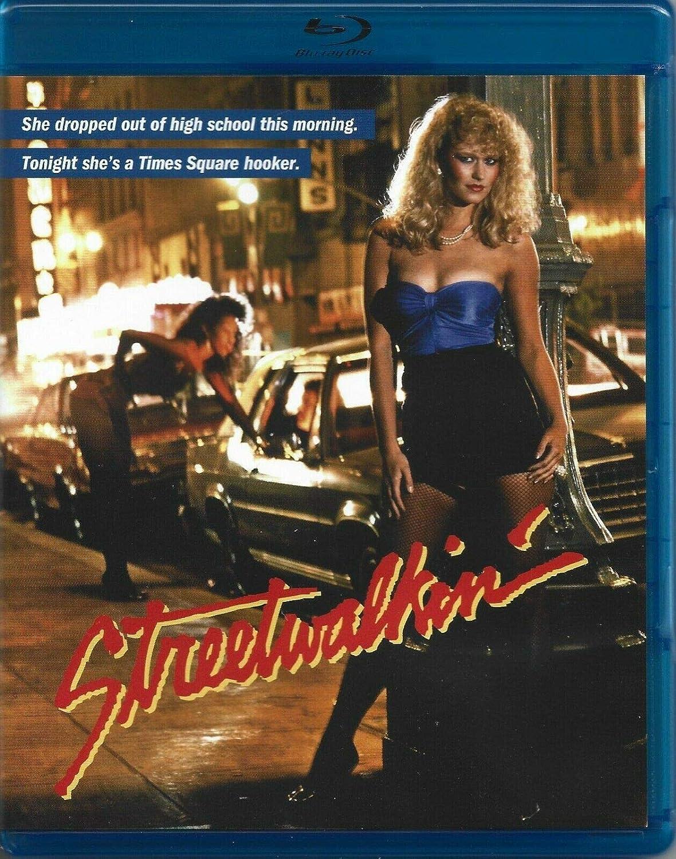 Streetwalkin by Joan Freeman, Joan Freeman, Melissa Leo