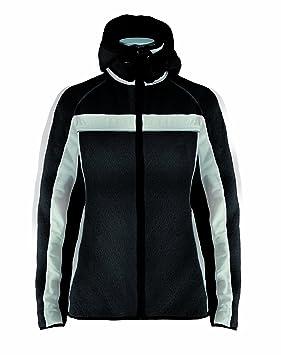Dale de Noruega de la mujer TOTTA femenina chaqueta, mujer, Black/Off White