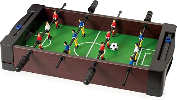 Funtime PL7605 Table Football - Best Table Top Foosball For Kids