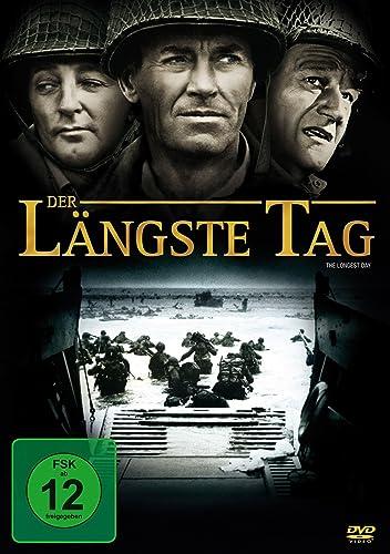 Der längste Tag (DVD)