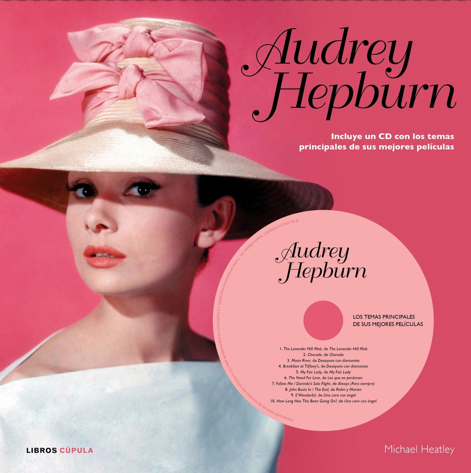 Audrey Hepburn (Música y cine)