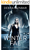 Winter Fae: An Imp World Novel (Northern Wolves Book 3)