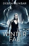 Winter Fae: An Imp World Novel (Northern Wolves Book 3)