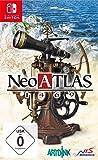 GAME Neo ATLAS 1469 videogioco Basic Nintendo Switch