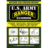 U.S. Army Ranger Handbook (US Army Survival)