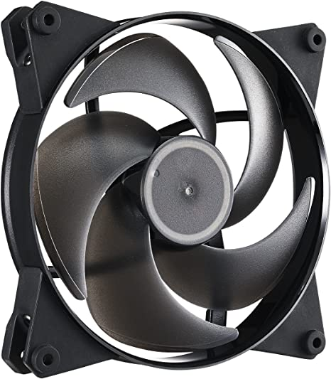 Cooler Master MasterFan Pro 140 AP - Ventiladores de caja Hasta 2800 RPM, Silent, Quiet and Performance Modos, 140mm MFY-P4NN-15NMK-R1: Amazon.es: Informática