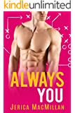 Always You (PLAYERS OF MARYCLIFF UNIVERSITY Book 3)