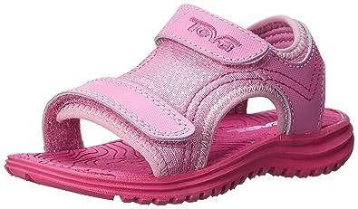 88806258c Teva Pysclone 5 Kids Sport Sandal (Toddler Little Kid)