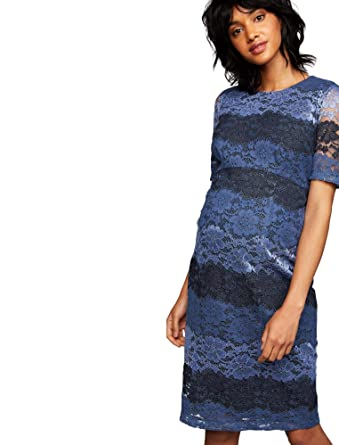 fb1dd7a903d A Pea in the Pod Colorblock Maternity Dress at Amazon Women s Clothing  store