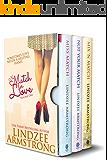 No Match for Love Volume 1 Box Set: Miss Match, Not Your Match, Mix 'N Match