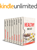 Healthy Box Set: Amazing Ways to Live a Healthy Lifestyle Implementing Simple Health Techniques