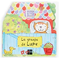 La Granja De Lupe / Poppy Cats Farm (Libros De Carton / Board Books)